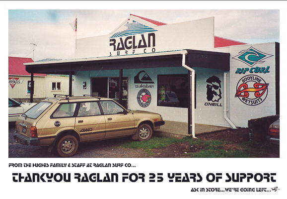 Raglan Surf Co.